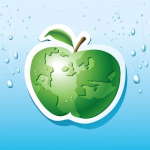 World Food Day illustration, abdulsatarid / Shutterstock.com